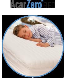AcarZero BED