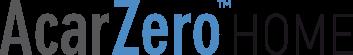 acarzero home dispositivo acaricida elettronico logo