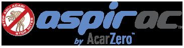 aspirac by acarzero logo